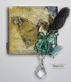 Butterfly-wing-canvas-hydrangea-hippo-clearsnap-colorbox-smooch-jennifer-priest-cswm3.jpg (1024×1185)