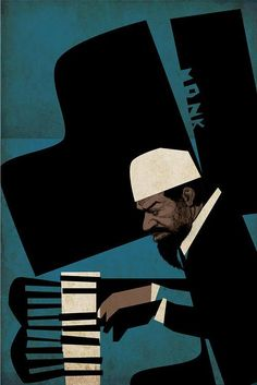 Thelonious                                                                                                                                                                                 More