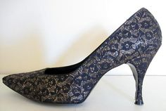 Vintage Stilettos
