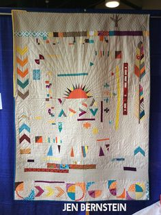 Indian Summer by Jen and A2MQG Round Robin by r0ssie, via Flickr
