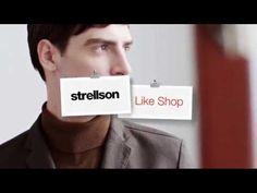 Casefilm: Strellson Like Shop