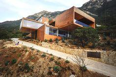 5osA: [오사] :: *캔틸레버 하우스 [ p+0 architecture ] cantilever casa