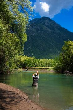 Simply the Best Place to go for  Fly Fishing and Fly Tying.