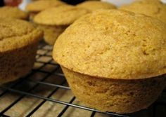 Mary Starr Recipes (Greystone Cookbook): Mary Starr - Quick, Easy Muffins Recipe (pinner´s note: I´ll try with WW flour)