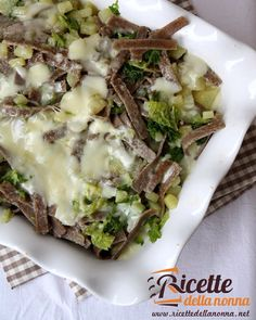 Pizzoccheri al forno  http://ift.tt/1nPlEaV #pizzoccheri #primipiatti #valtellina #foodpornshare #foodporn #vsco #foodstyle #food #cooking #foodstagram #follow #followme #instagood #instalike #instadaily #recipe #italianrecipe #italianfood #ricettedellanonna #good #love #happy #italy #passione #fotooftheday #foodblogger #chef #beautiful #instafollow #vscofood
