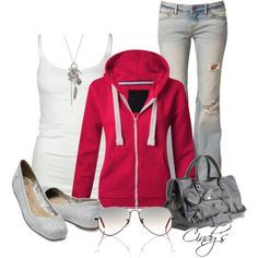 comfy outfit with toms, this is so me