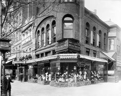 James Y Davis & Son Mens Wear Store 8x10 Reprint Of Old Photo