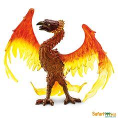Mythological Creatures, Mythical Creatures, Fantasy Creatures, Safari, Mythical Birds, Rise From The Ashes, Fantasy Figures, Phoenix Bird, Phoenix Animal
