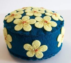 Tina - this one is cute - looking for pincushions now to pin :-)