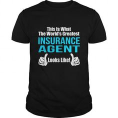 INSURANCE-AGENT T-SHIRTS, HOODIES (21.99$ ==► Shopping Now) #insurance-agent #shirts #tshirt #hoodie #sweatshirt #fashion #style