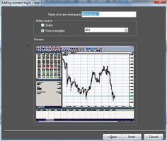 Plataforma de Comercio NetTradeX: Ativar Conta de Comercio | IFC Markets
