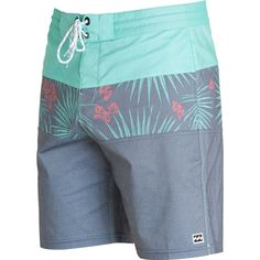 Get free shipping on all orders at the Billabong Online Store. Camp out in this sand to street Lo Tides. Side seam pockets and sun-faded prints bring walkshort style lines to your go-to boardshort