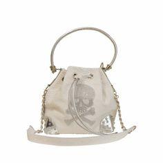 Bruno Amaranti, Originali Idee In #Pelle.  Scopri tutta la collezione online  http://goo.gl/HVSXqP  #BrunoAmaranti #Borse #Bags #Swarovski #Accessori