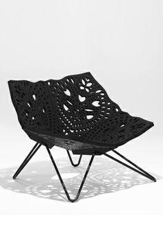 Louise Campbell es una de las diseñadoras de mobiliario más polifacéticas de Dinamarca