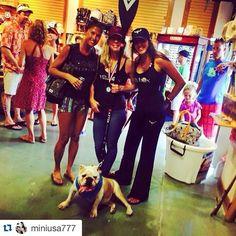 #Repost @miniusa777 ・・・ South Florida girls and Bumps representing at the Atlanta SUP race scene... See y'all @ Flora-bama Gulf Coast Paddle Championship... #tksmiami #blkboxsurf #aztekpaddles #suprace #florabama #supracer