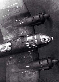 """Heinkel HE 111 twin engine bomber - backbone of Luftwaffe. The reason for the failure of high performance Heinkel He 100 is subject to debate. Officially, the Luftwaffe rejected He 100 to concentrate single-seat fighter development on Messerschmitt's Bf 109. Following the adoption of the Bf109 and Bf110 as the Luftwaffe's standard fighter types, the Ministry of Aviation (RLM) announced a """"rationalization"""" policy that placed fighter development at Messerschmitt and bomber development at…"""