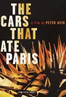 The Cars that Ate Paris / HU DVD 6537 / http://catalog.wrlc.org/cgi-bin/Pwebrecon.cgi?BBID=7392504