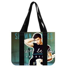 Cotton Canvas Tote Bag,Shawn Mendes Custom Tote Bag Custo... https://www.amazon.com/dp/B01GY9XDUY/ref=cm_sw_r_pi_dp_q3GxxbEAQ034E
