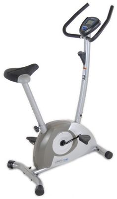 Stamina 1300 Magnetic Upright Exercise Bike - List price: $250.00 Price: $132.99 + Free Shipping