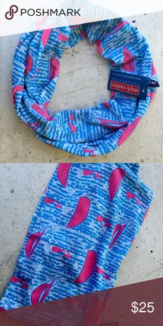 Simply Southern Infinity Scarf Brand new with tags. Simply Southern Accessories Scarves & Wraps