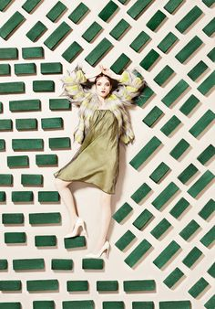Creative Fashion Photography by Juco-8
