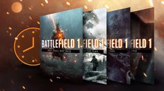Battlefield 1 They Shall Not Pass: Early Access is Coming