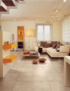 pisos de ceramica 2 Pisos de cerámica, la belleza de la piedra en casa