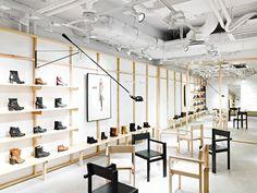 Hope Flagship Shop - Smålandsgatan 14