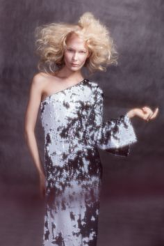 Fashion Editorial for Jute Magazine photography Maiken Staak styling Karl Keskla hair Olga Krõlova Pihl make-up Erle Taklai model Alina (AL Model Management)