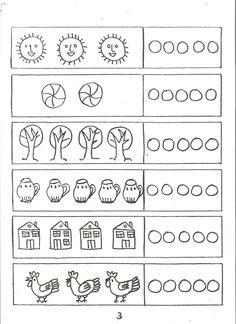 pracovni list Autism Activities, Children With Autism, Communication Skills, Preschool