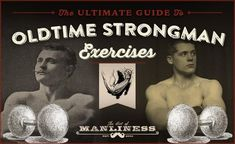 Try some of these the next time your workout routine gets dull, and be sure to twist your mustache after completing each set.