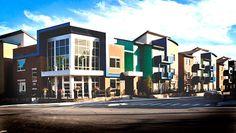 SFA Architects Inc.