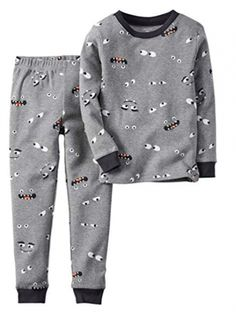 7fcb8379f Your Kids Need These Halloween Pajamas #theverymom Kids Pjs, Boys Pajamas, Carters  Baby