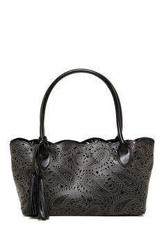 Buco Handbags Paisley Small Tote by Buco Handbags on @nordstrom_rack