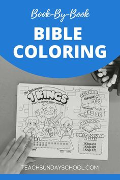 Bible Coloring Sheets for Kids. Print as many copies as you need. Genesis-Revelation. Bible Videos For Kids, Bible Verses For Kids, Bible Stories For Kids, Bible Crafts For Kids, Bible Study For Kids, Bible Lessons For Kids, Bible For Kids, Sunday School Crafts For Kids, Sunday School Activities