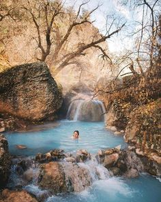 Natural hot springs Utah US   Alex Strohl Say Yes To Adventure