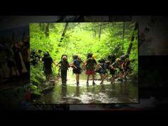 Summer Camp Virginia