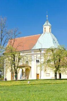 chapel of Saint Anthony, Blatnice, Czech Republic