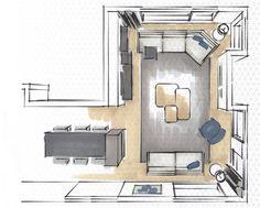Afbeeldingsresultaat voor interieur ontwerp
