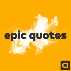 epic quotes board cover  - BRANDSNACK - creative branding and design tips for solopreneurs and startups. Sign up to our FREE brand starter email course at www.brandsnack.co. Be unique and charge more. Attract and build your ideal audience. Outdo your competition. THIS is how you start your epic brand!