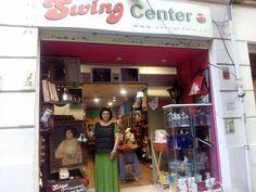 Tiendas con encanto, Swing shop vintage