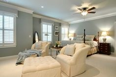 Sw7741 Willow Tree Sherwin Williams Design Ideas, Pictures, Remodel, and Decor www.oursunnyvilla.com