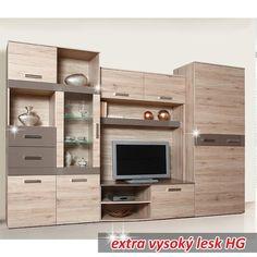 Living Room Tv Cabinet, Living Room Tv Unit, Ikea Living Room, Living Rooms, Home Room Design, Living Room Designs, Wadrobe Design, Furniture Dressing Table, Tv Unit Furniture Design