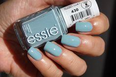 Essie Maki Me Happy fall collection nagellak 430 Udon Know Me nail polish