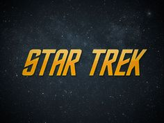 Star Trek has gone down in history as one of the most influential show in history.