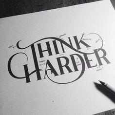 #think #harder