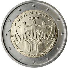 San Marino 2008