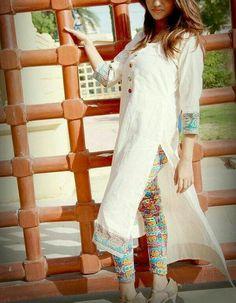 Desi Beads Fall Dresses 2013 For Women Churidar, Anarkali, Lehenga, Salwar Kameez, Indian Attire, Indian Ethnic Wear, India Fashion, Asian Fashion, Women's Fashion