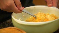 Lillian�s Lemon and Orange Salad