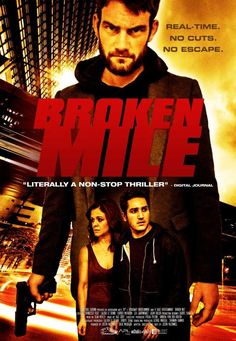 Watch Broken Mile 2016 Full Movie Online Free Streaming